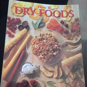 How to dry foods guide